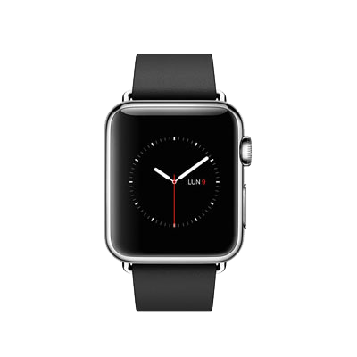 Apple Watch cinturino Modern Nero