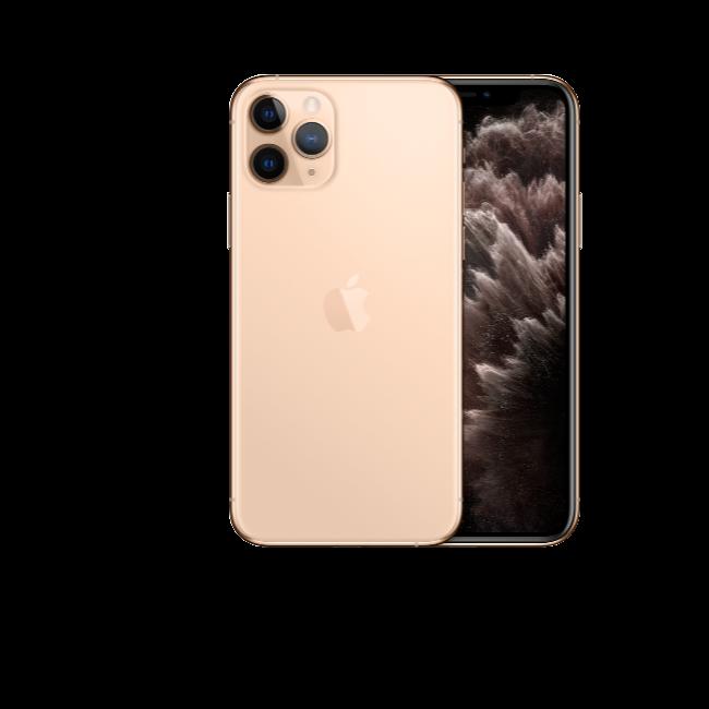Apple iPhone 11 Pro 64 GB Oro (Ricondizionato grado A)