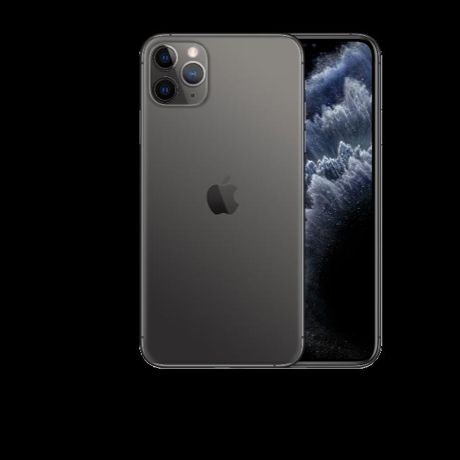 Apple iPhone 11 Pro 64 GB Grigio siderale (Ricondizionato grado B)