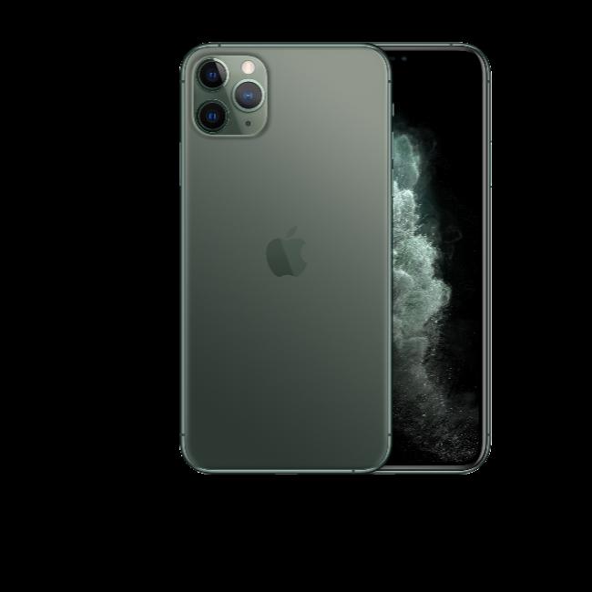 iPhone 11 Pro 64 GB Verde Notte (Ricondizionato grado B)