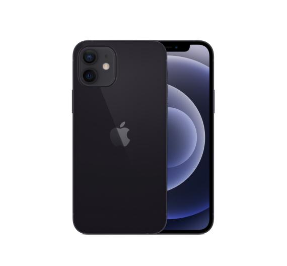 Apple iPhone 12 mini 128 GB Nero (Ricondizionato grado A+)