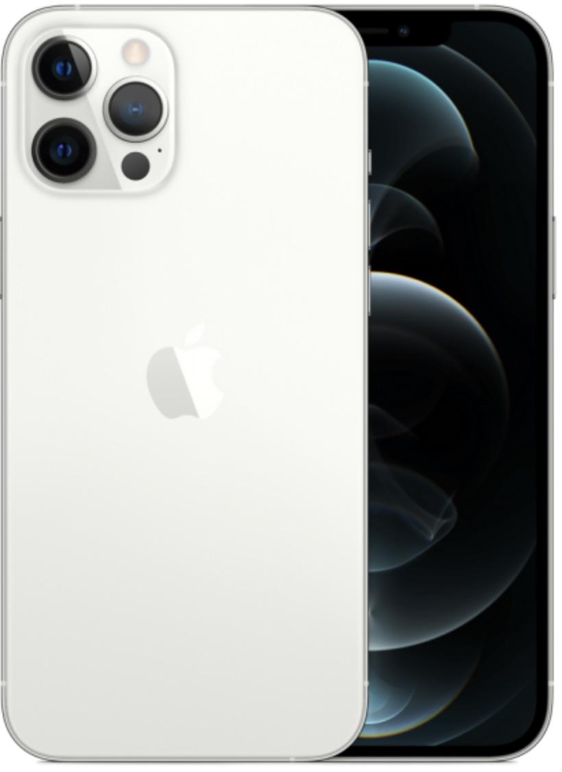 Apple iPhone 12 Pro 128 GB Argento (Ricondizionato grado A)