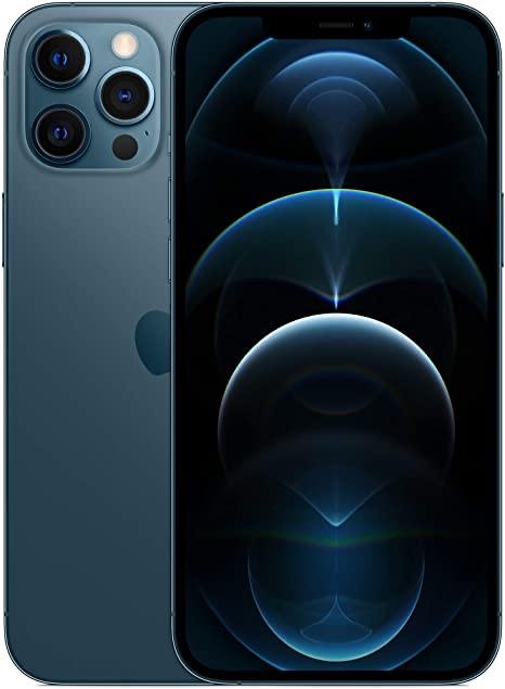 Apple iPhone 12 Pro 128 GB Blu Pacifico (Ricondizionato grado A)