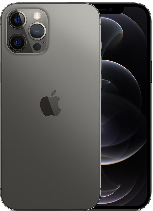 Apple iPhone 12 Pro 128 GB Grafite (Ricondizionato grado A)