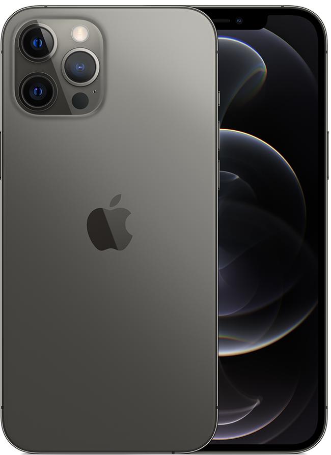 Apple iPhone 12 Pro Max 512 GB Grafite (Ricondizionato grado A)