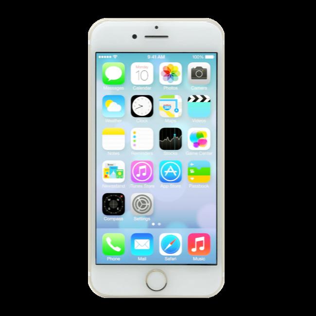 Apple iPhone 7 128 GB Oro (Ricondizionato grado B)