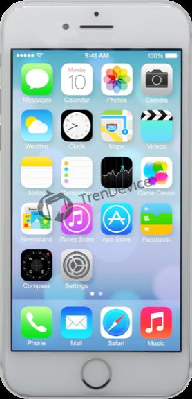 Apple iPhone 8 64 GB Argento (Ricondizionato grado B)