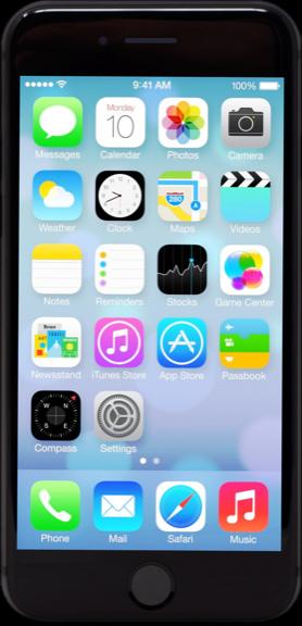 Apple iPhone 8 64 GB Grigio siderale (Ricondizionato grado A)
