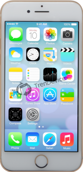iPhone 8 64 GB Oro (Ricondizionato grado B)
