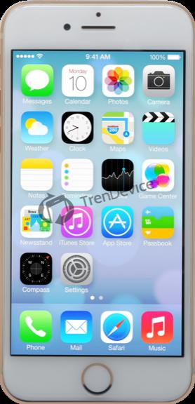 Apple iPhone 8 64 GB Oro (Ricondizionato Grado A+)