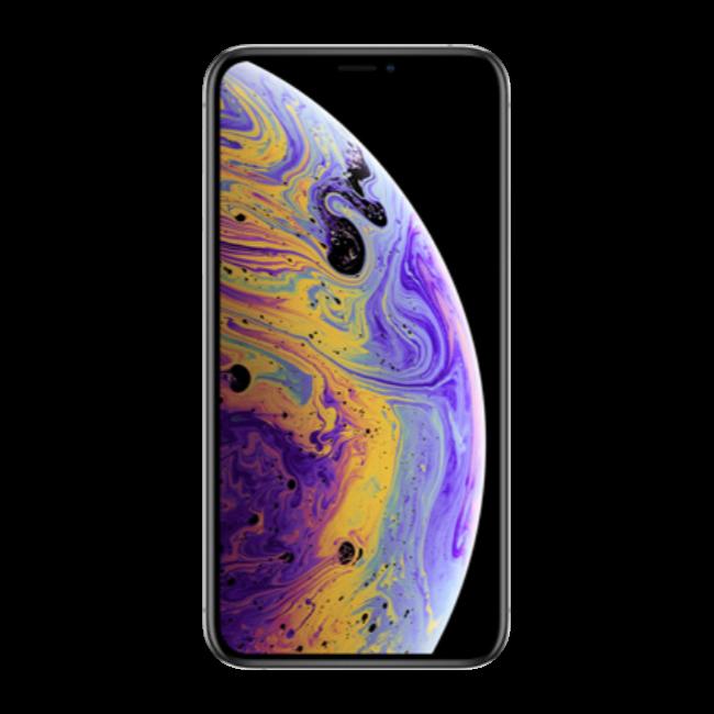 Apple iPhone Xs 64 GB Argento (Ricondizionato grado B)