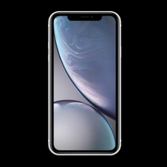 Apple iPhone Xr 64 GB Bianco (Ricondizionato grado B)