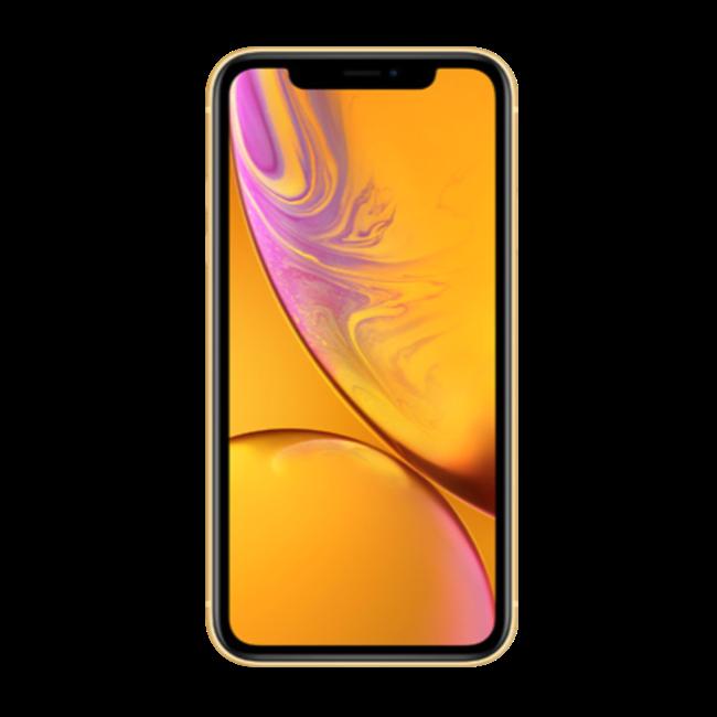Apple iPhone Xr 64 GB Giallo (Ricondizionato grado B)