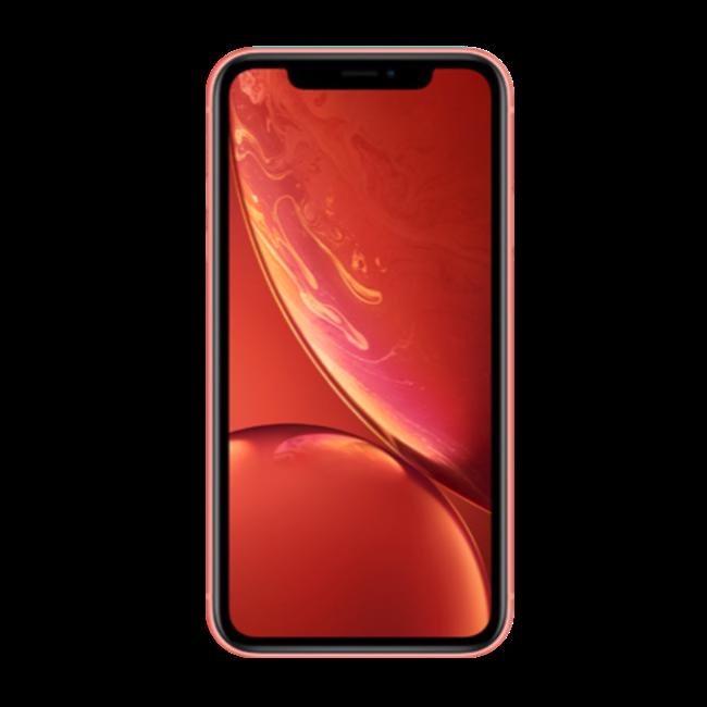 Apple iPhone Xr 64 GB Corallo (Ricondizionato grado B)