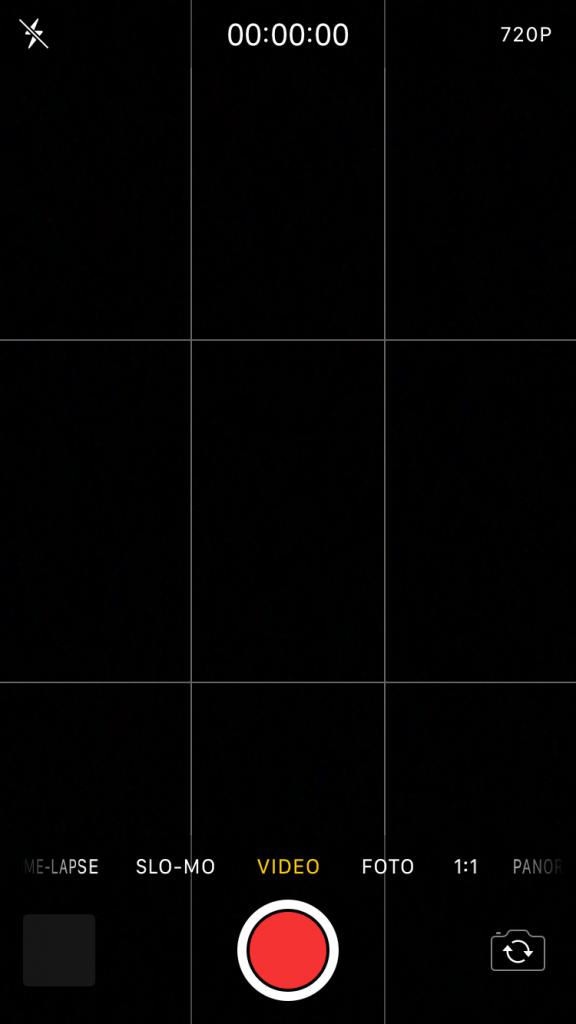 modalità video