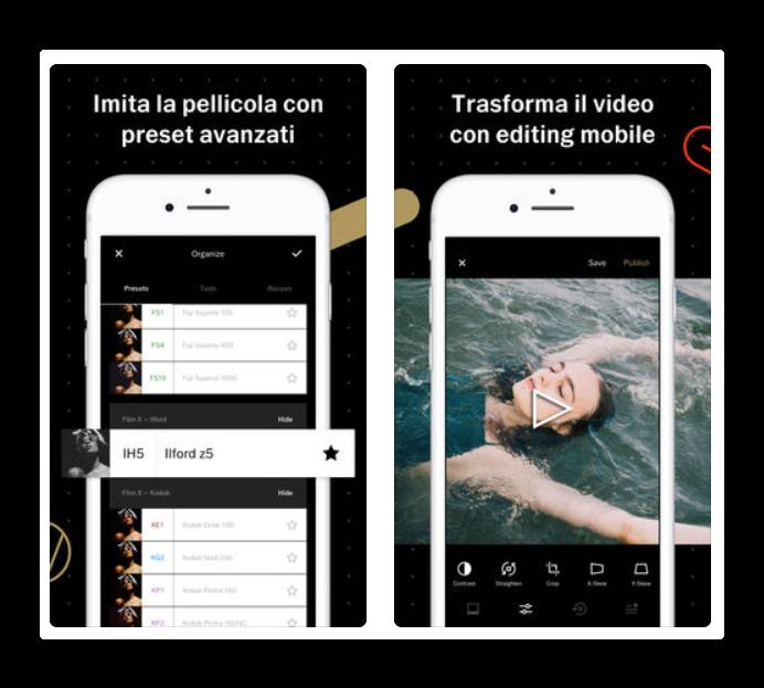 app vsco