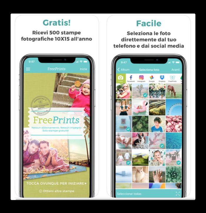 app freeprints