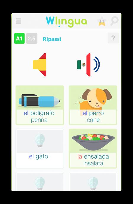 interfaccia_impara_spagnolo
