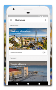 app android google trips