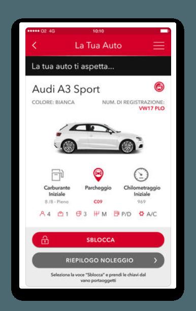 app avis per iPhone
