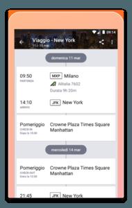 app android kajak
