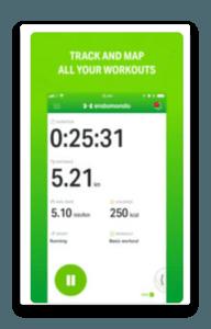 app ios endomondo sport tracker