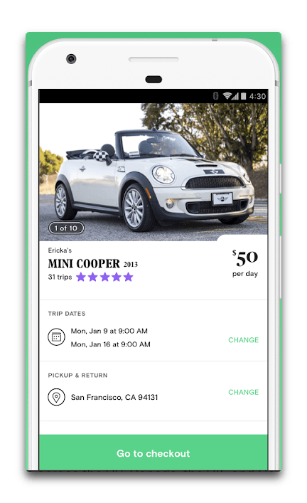 app android turo