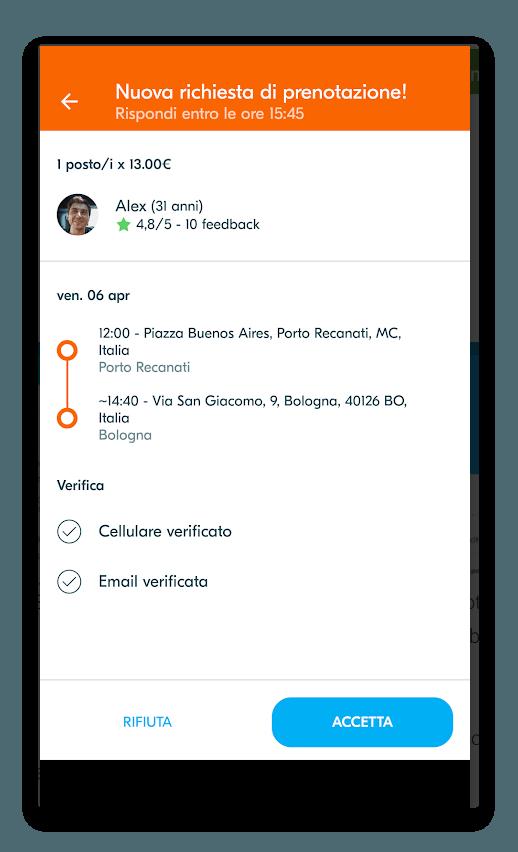 app blablacar android