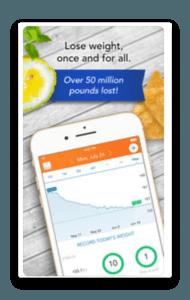app ios lose-it!