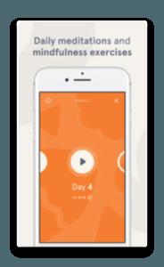 app ios headspace