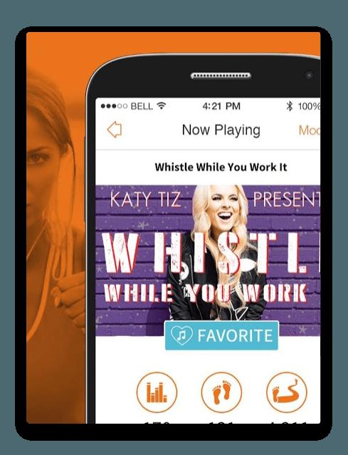 app android rockmyrun