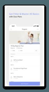 app ios daily yoga