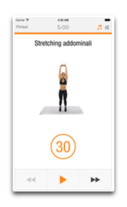app ios stretching sworkit