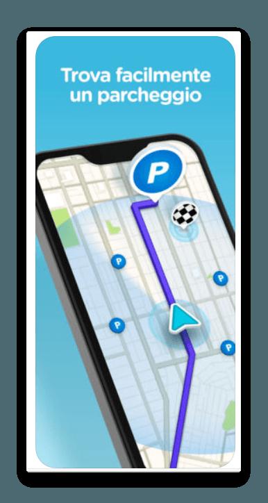 app waze per iphone