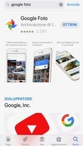 app google foto