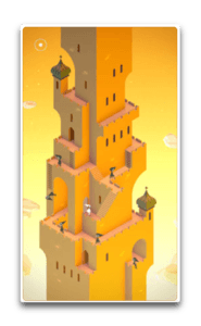 app ios monument valley