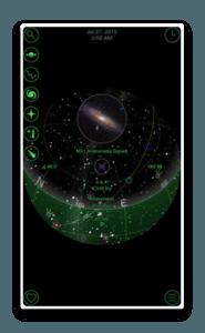 app ios goskywatch planetarium