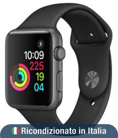 Apple Watch quarta gen ricondizionato TrenDevice
