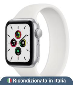 apple watch SE ricondizionato TrenDevice